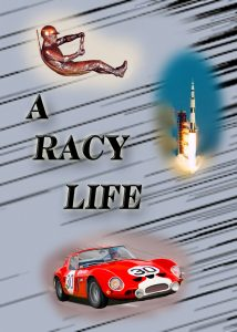 A Racy Life Cover